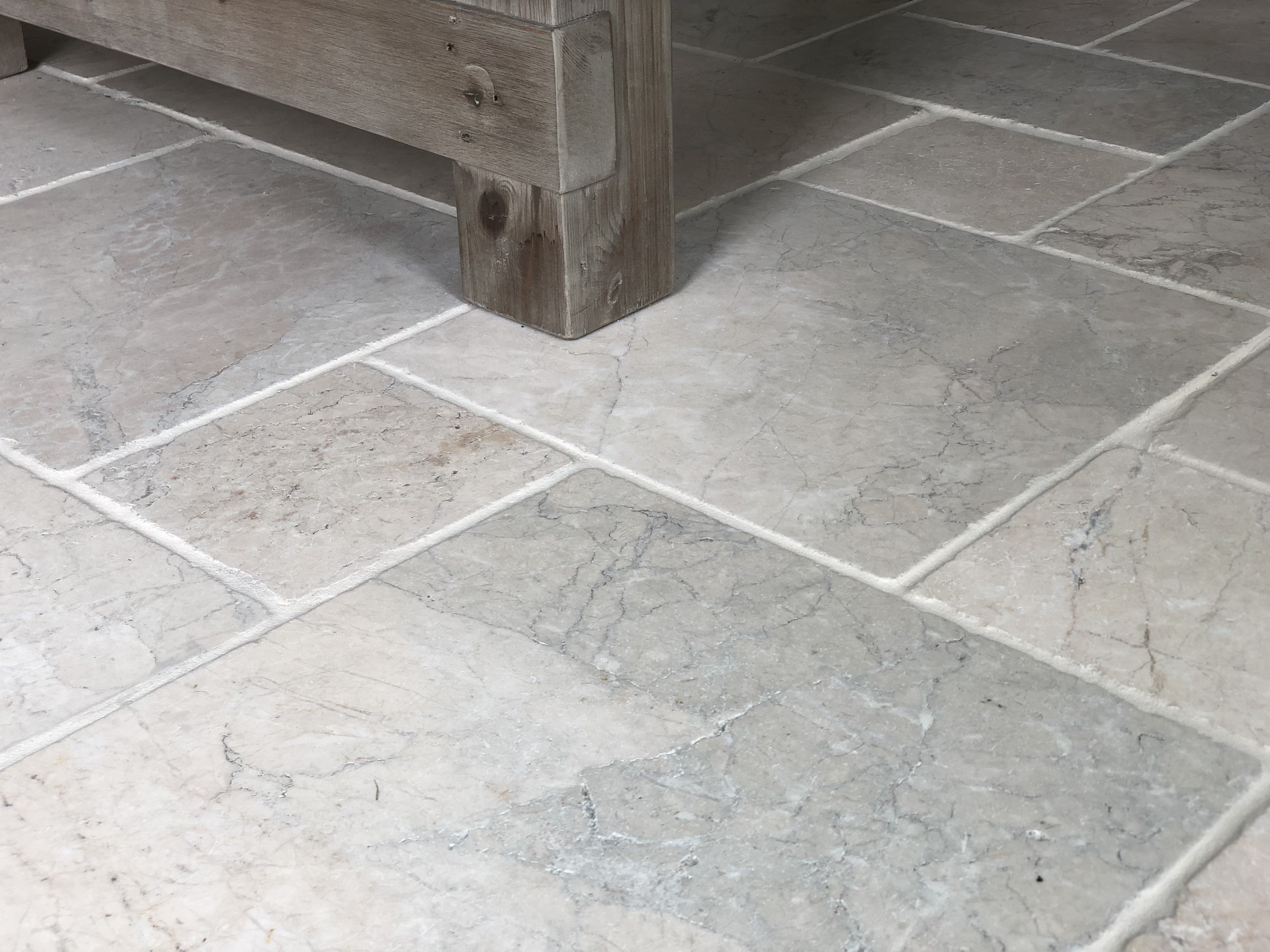 The Best Natural Stone Tile And Grout Cleaner On The Market Happy Haute Home