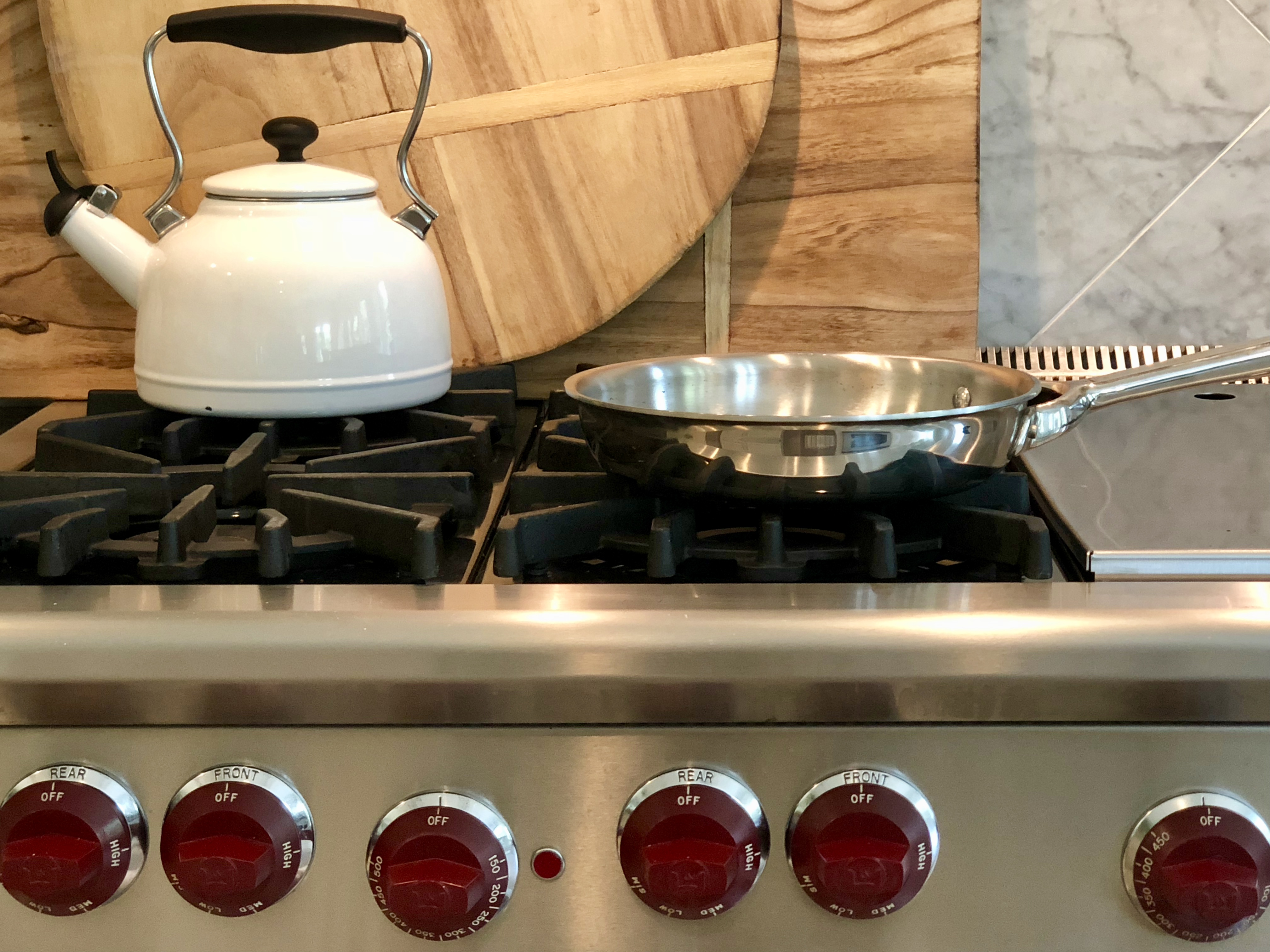 How To Clean Grease Off Stainless Steel